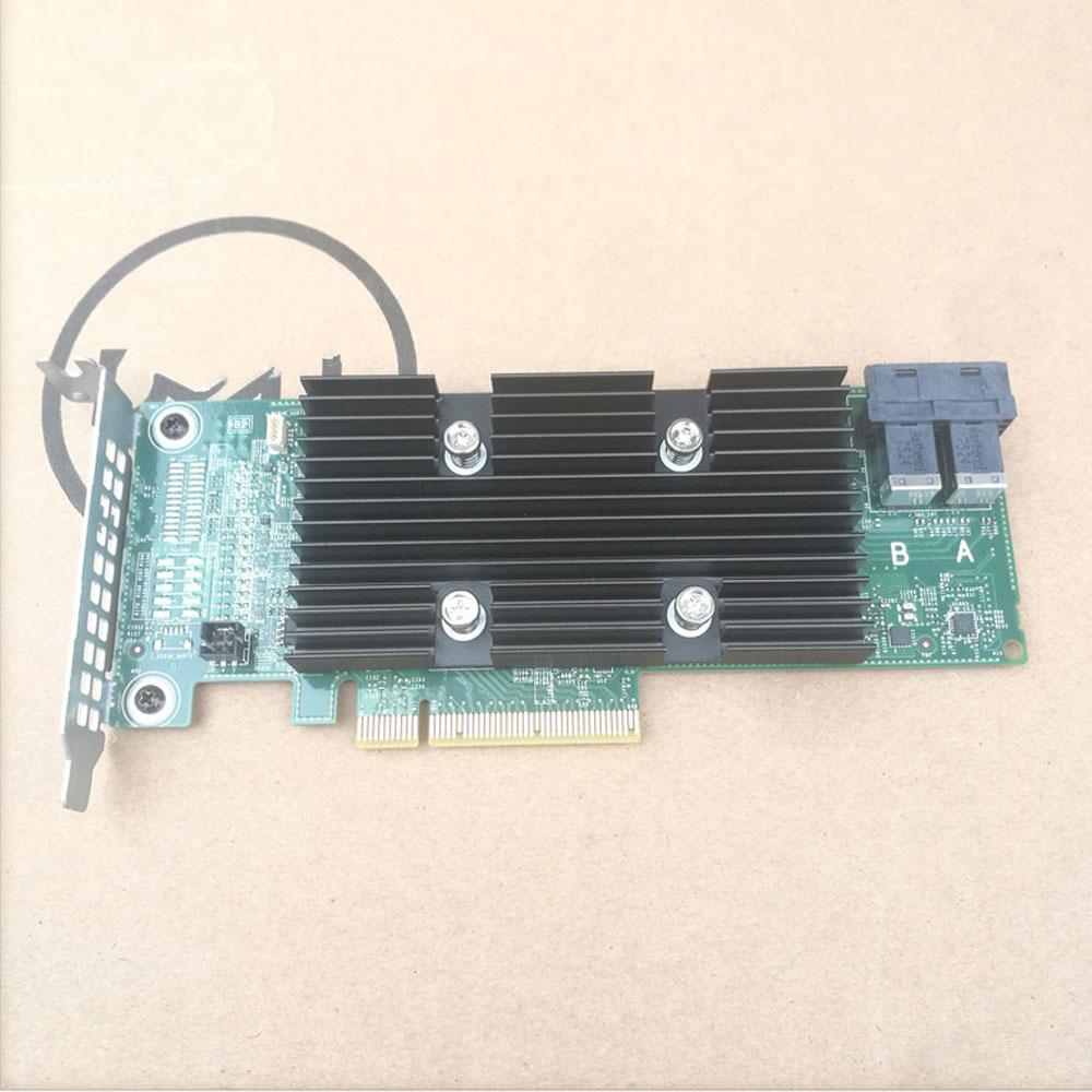TCKPF for DELL PERC H330 PCI-E X8 12GBPS RAID CONTROLLER CARD clean