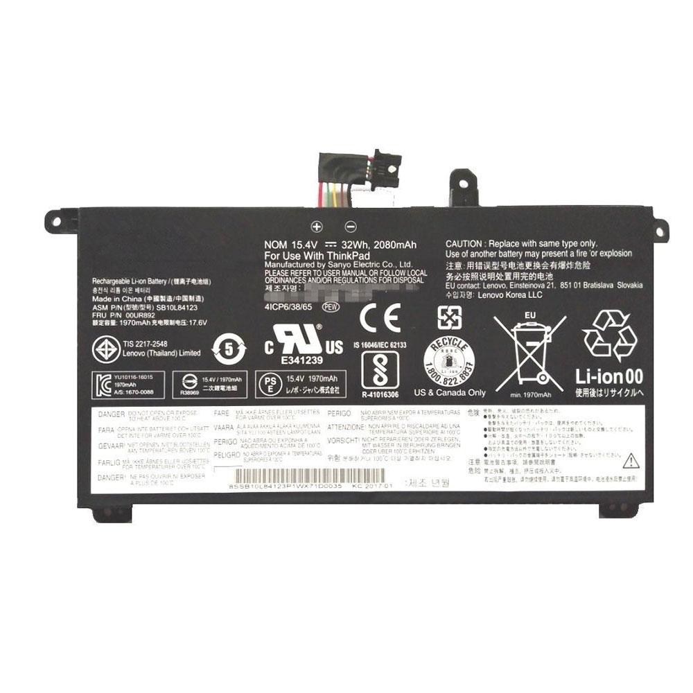 Lenovo 01AV493 batterie