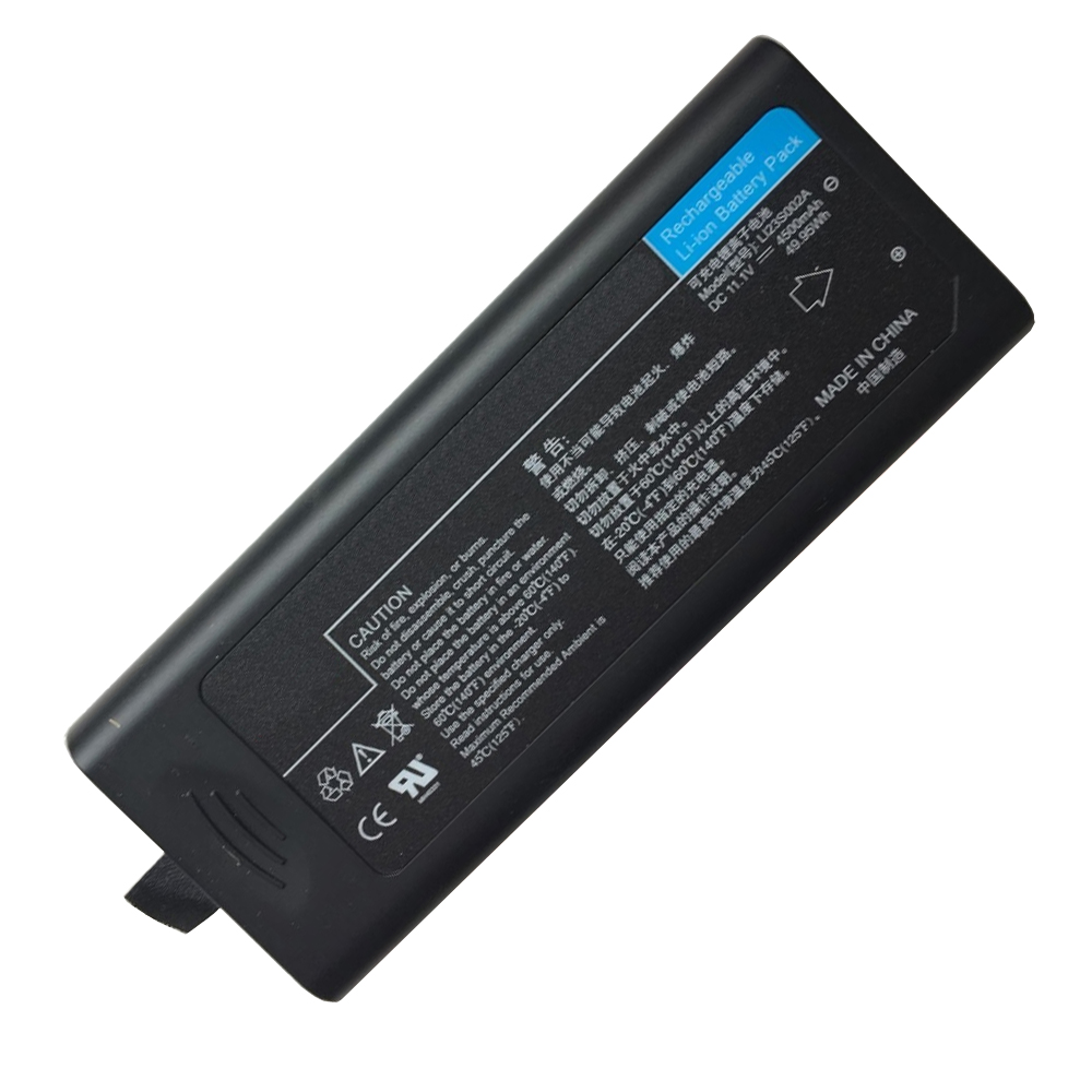 Mindray 115 018012 00 batterie