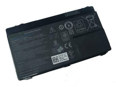Dell CFF2H batterie