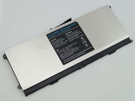 Dell 0HTR7 batterie