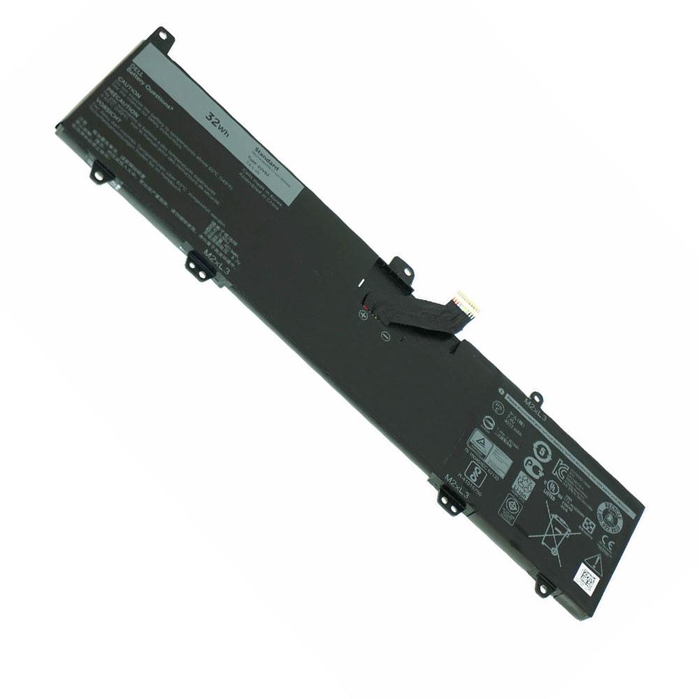 Dell 0JV6J batterie