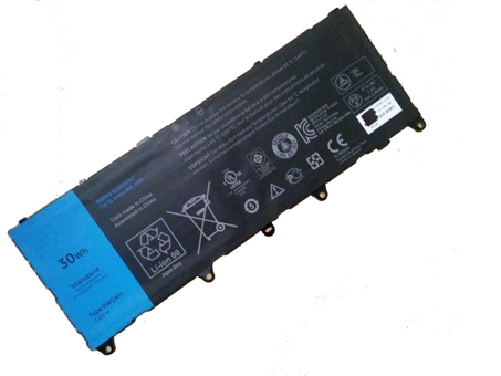 Dell Y50C5 batterie
