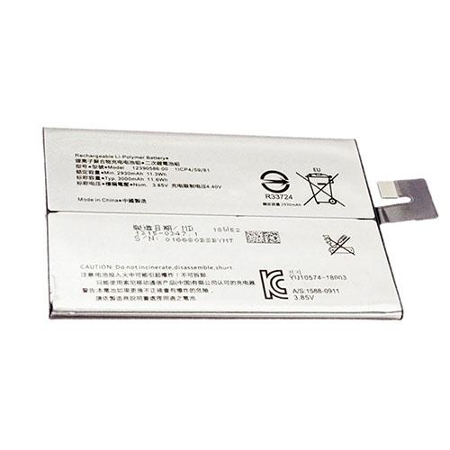 Sony 12390586-00 batterie