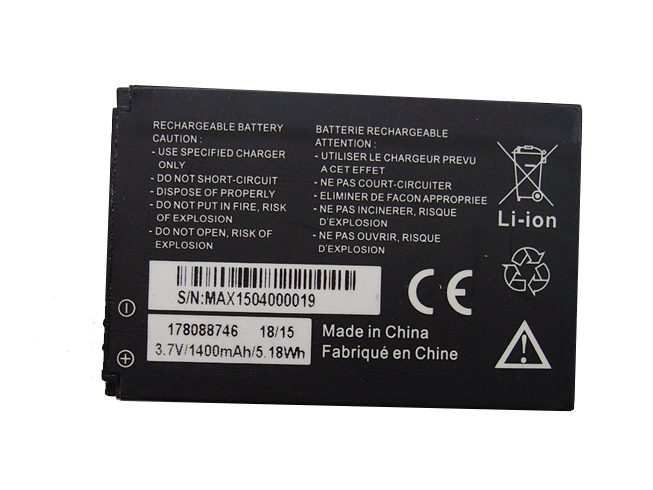 MobiWire 178088746 batterie
