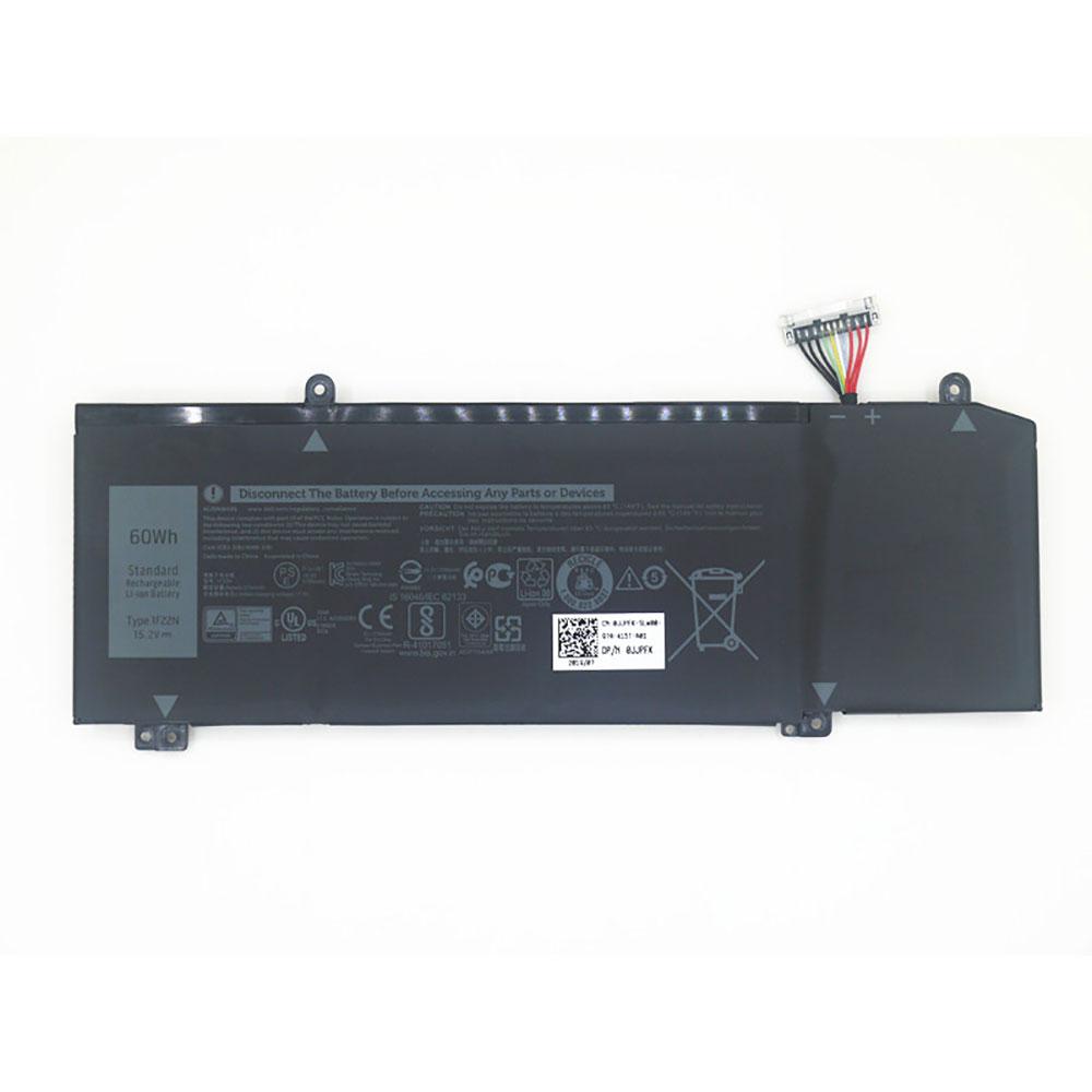 DELL 1F22N batterie