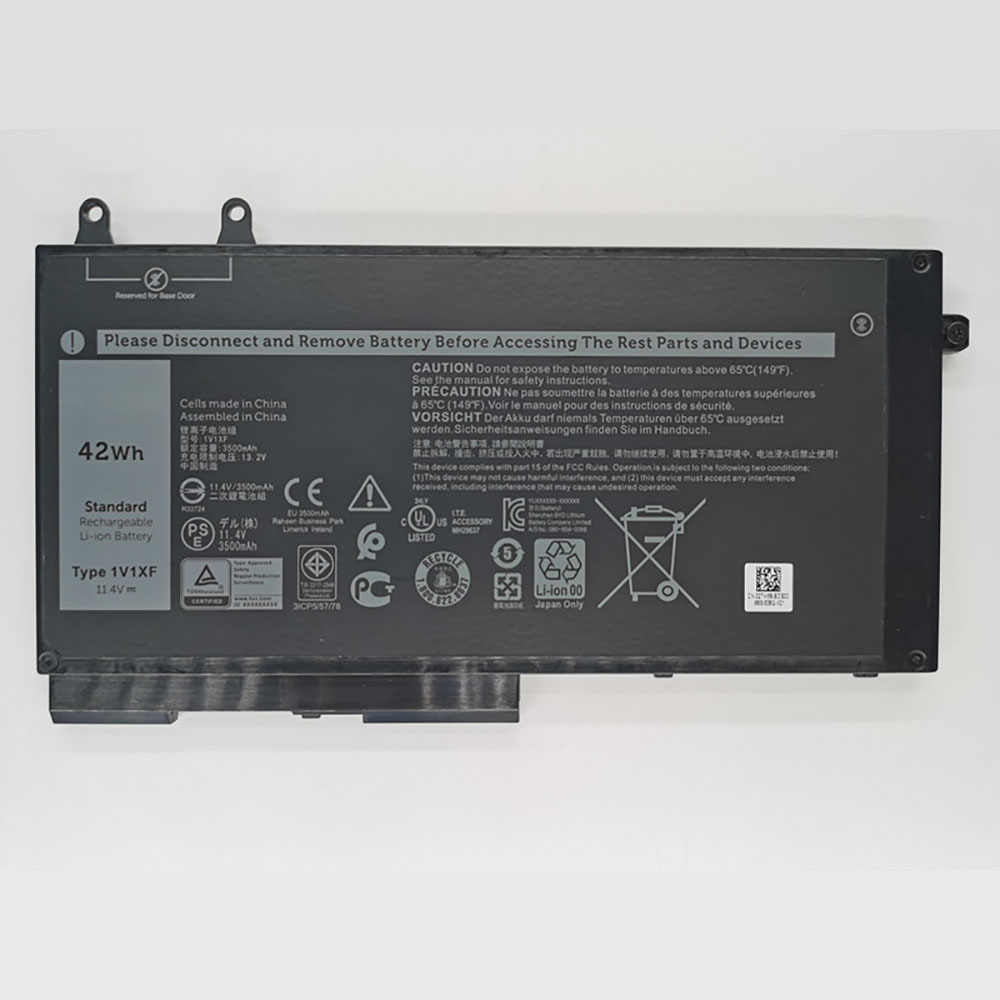 DELL 1V1XF batterie