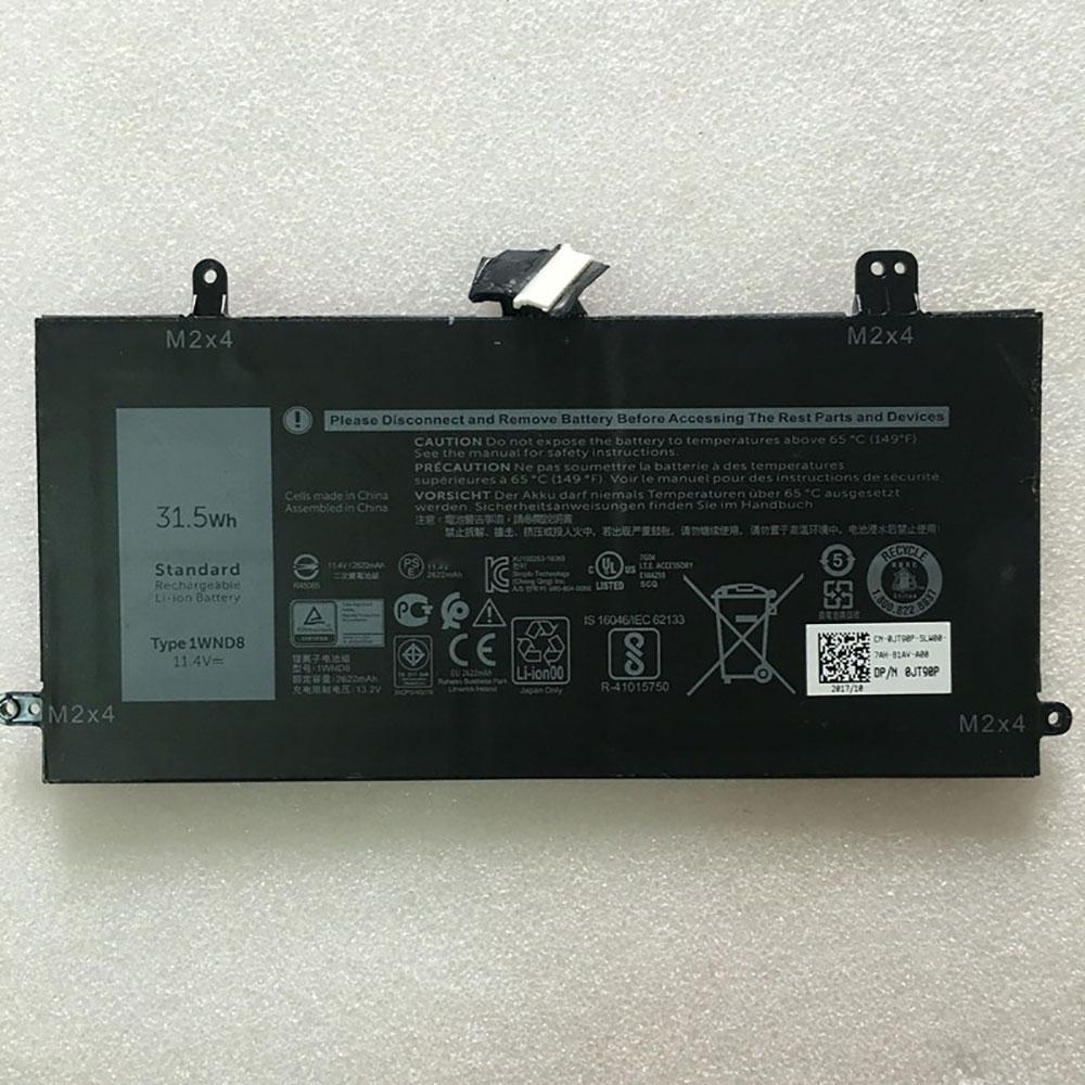 DELL 1WND8 batterie