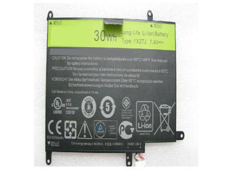Dell 1X2TJ batterie