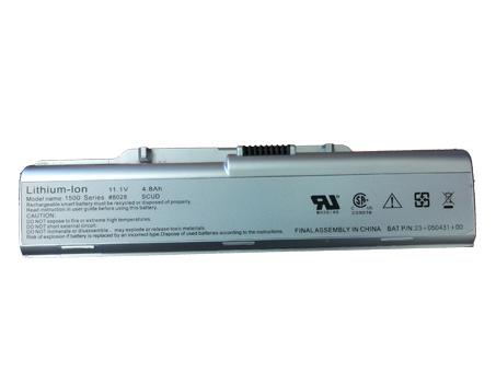 TWINHEAD 23-050431-00 batterie