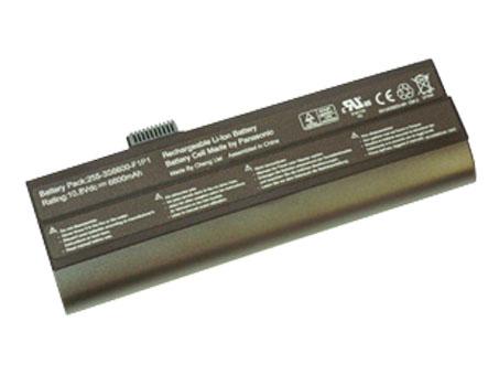Fujitsu 255-3S6600-F1P1 batterie