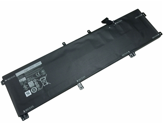 Dell H76MV batterie