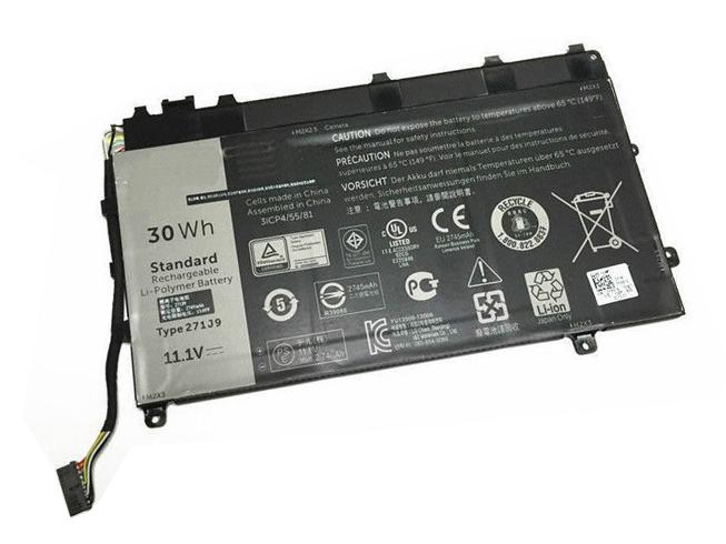 Dell 271J9 batterie