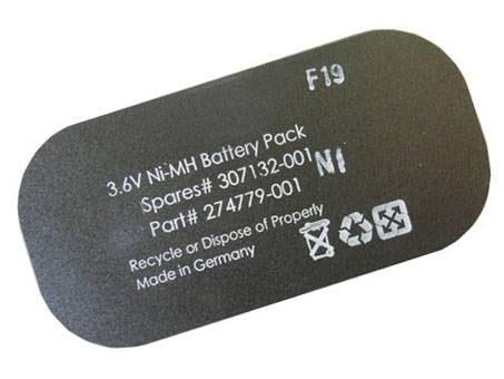 Hp 307132-001 batterie