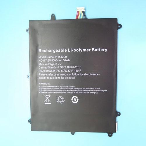TECLAST 31154200 batterie