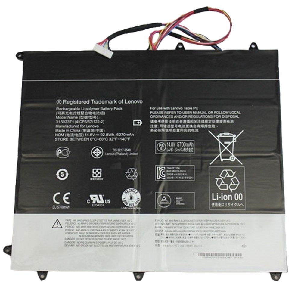 Lenovo 31502371 batterie