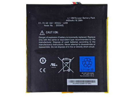 Amazon DR-A013 batterie