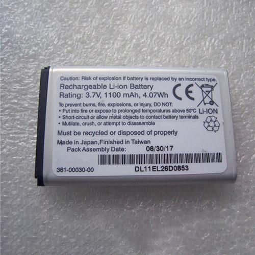 Garmin 361-00030-00 batterie