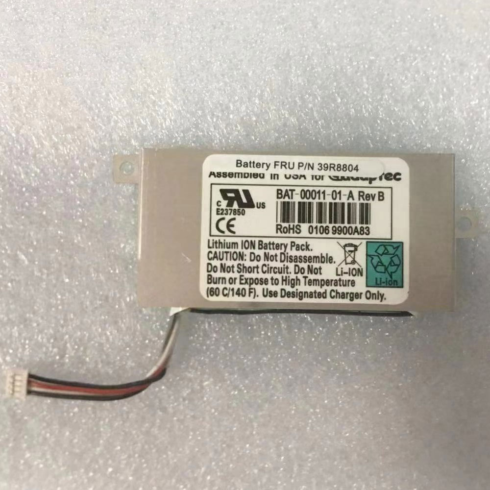 IBM 39R8803 batterie