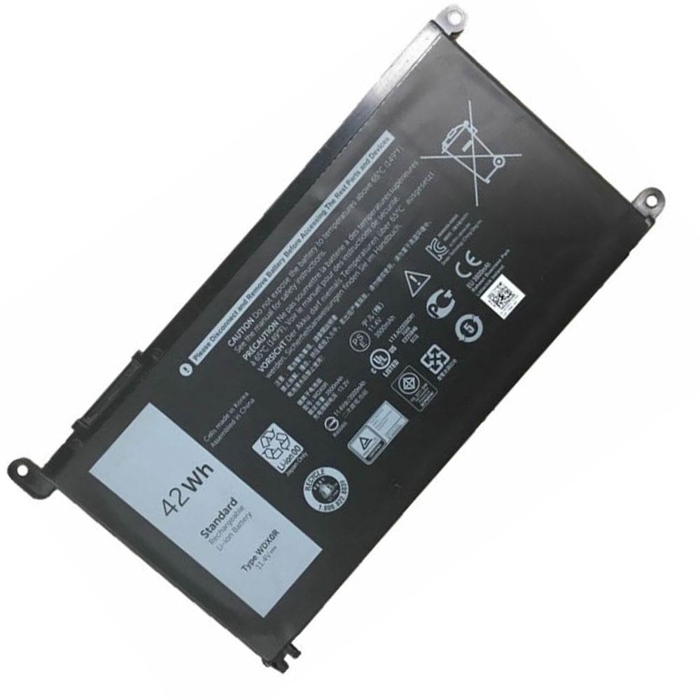 Dell 3CRH3 batterie