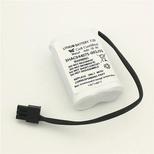 ABB 3HAC044075 001 01 batterie