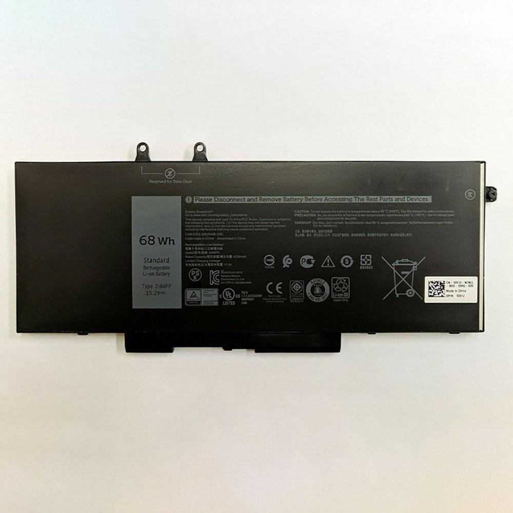 DELL 3HWPP batterie