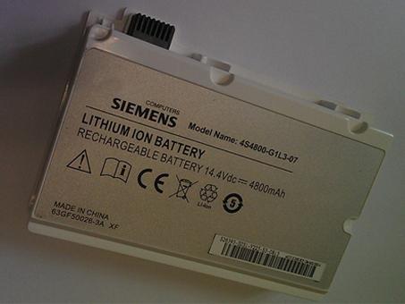 Uniwill 63GP55026-7A batterie
