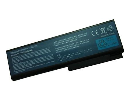 3UR18650F-3-QC228 batterie