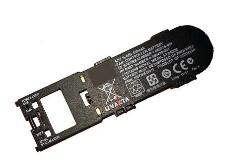 raid controller battery  HP P400 P400I batterie