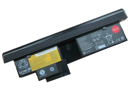 IBM Lenovo ThinkPad X200 Tablet X201 Tablet Series 12   batterie