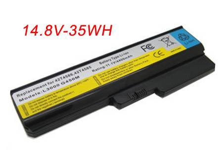 Lenovo 3000 N500 batterie