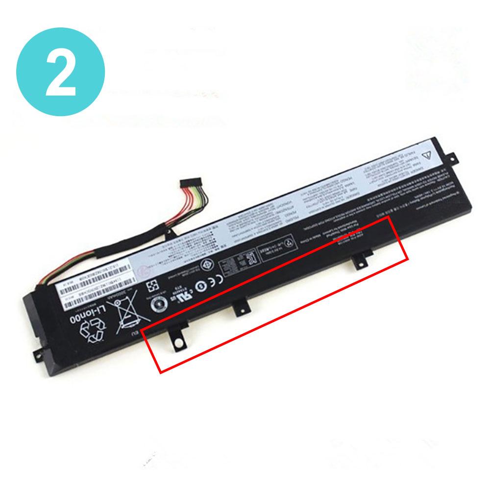 Lenovo 45N1139 batterie