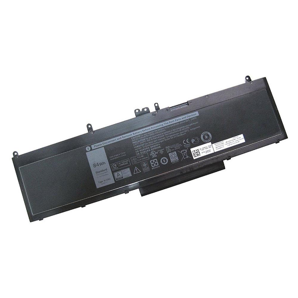 Dell WJ5R2 batterie