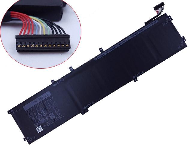DELL 4GVGH batterie