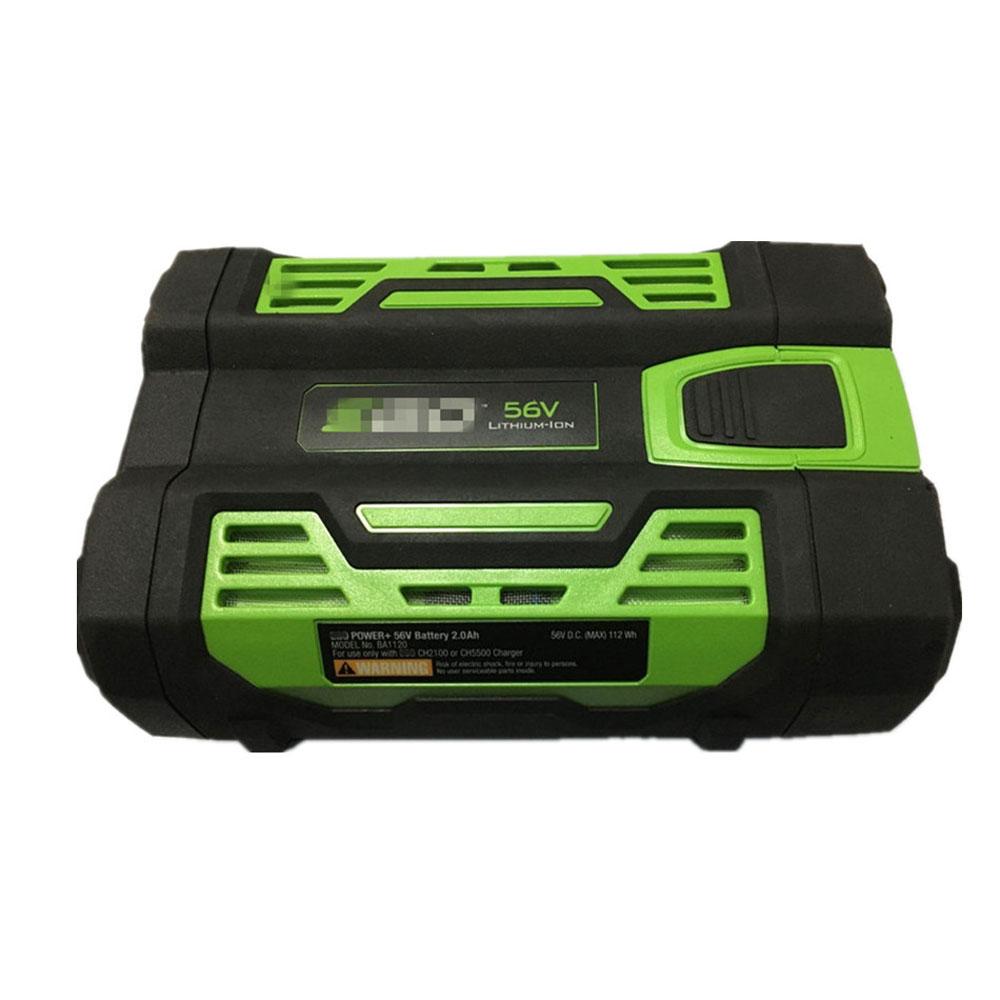 EGO BA1120 batterie