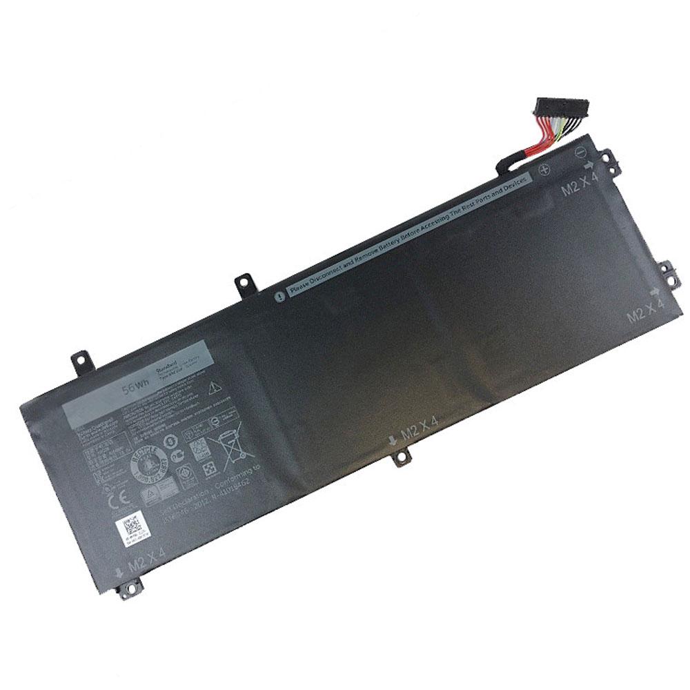 Dell H5H20 batterie