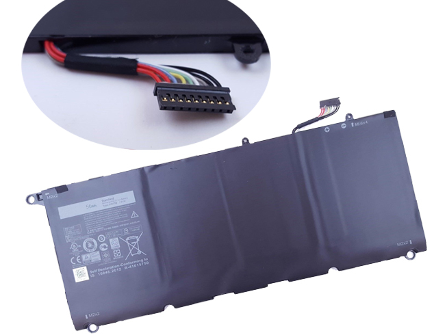 DELL JHXPY batterie