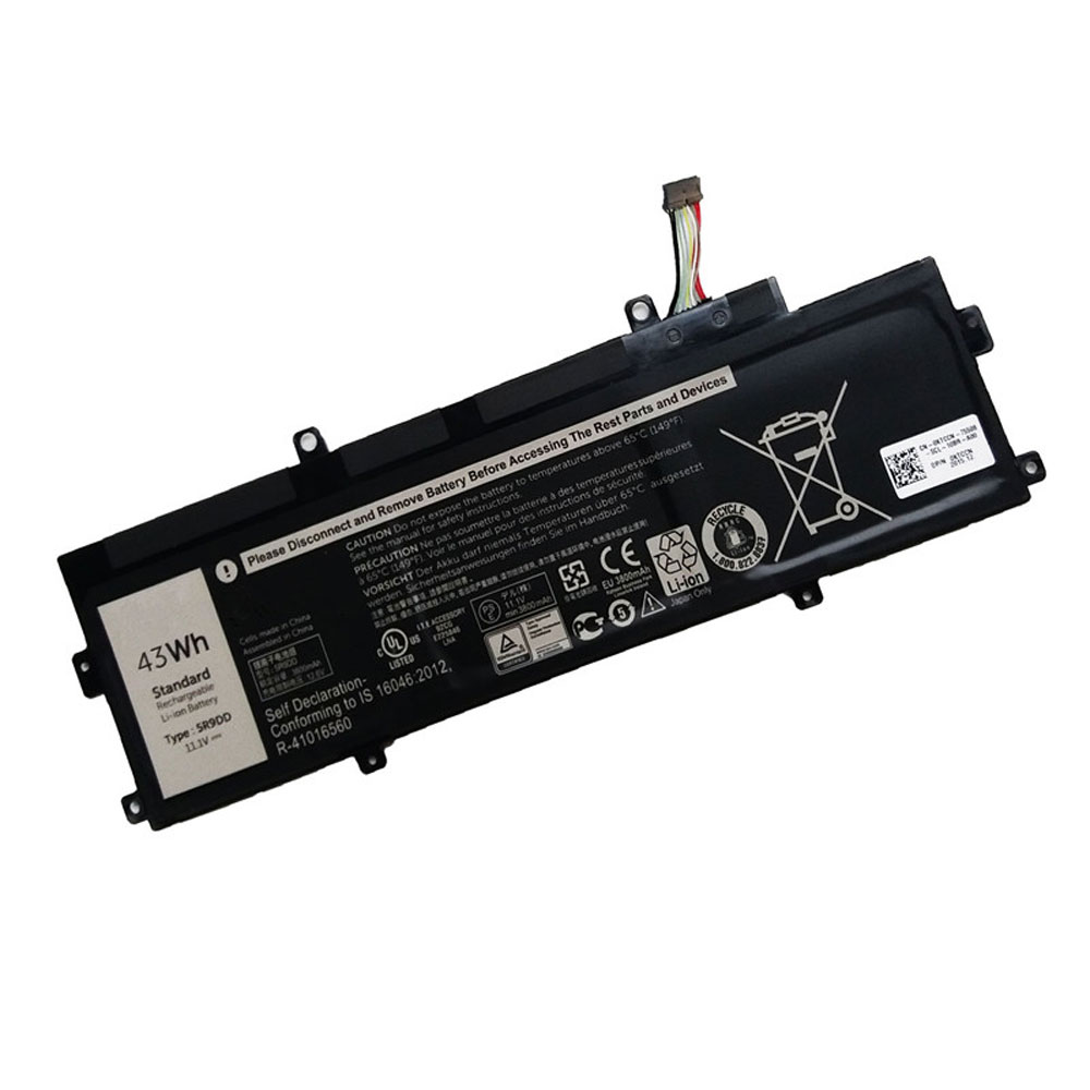 Dell 5R9DD batterie