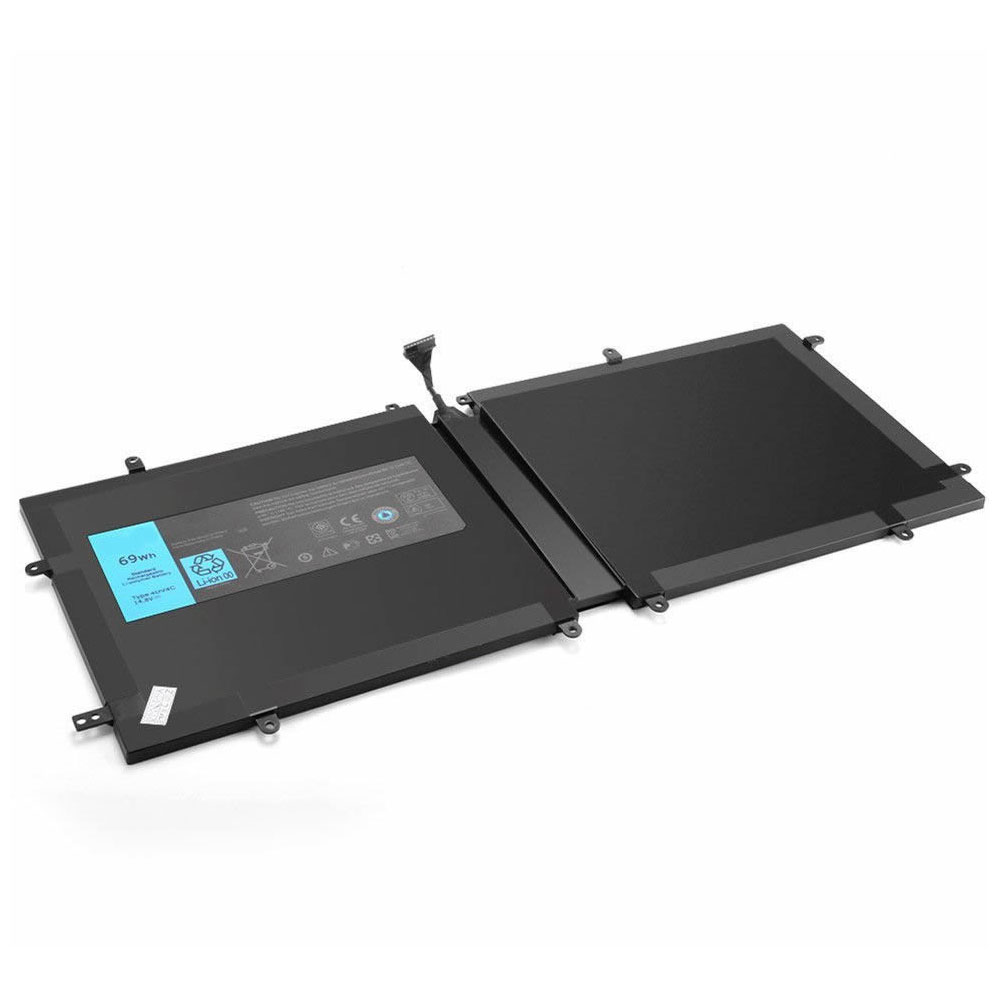 Dell 63FK6 batterie