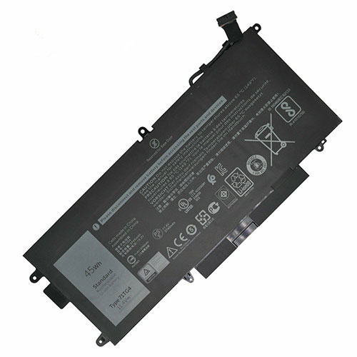 Dell 71TG4 batterie