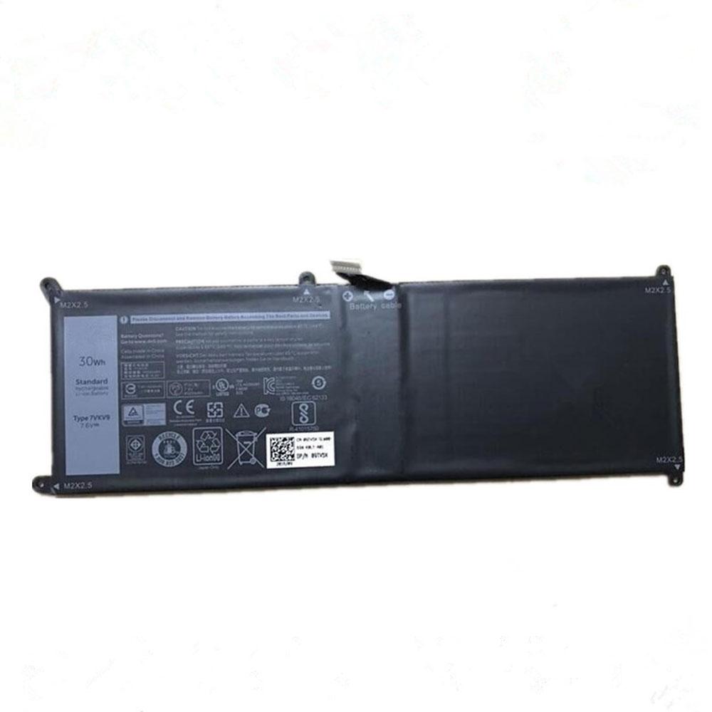 Dell 9TV5X batterie