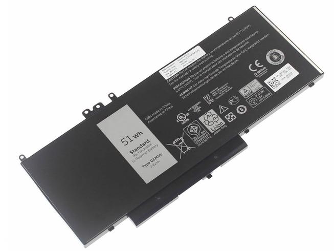 Dell G5M10 batterie