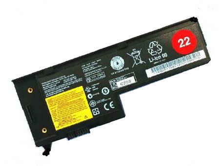 IBM Thinkpad X60 X61 series batterie