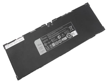 Dell 9MGCD batterie