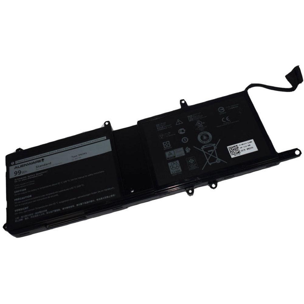 Dell 9NJM1 batterie