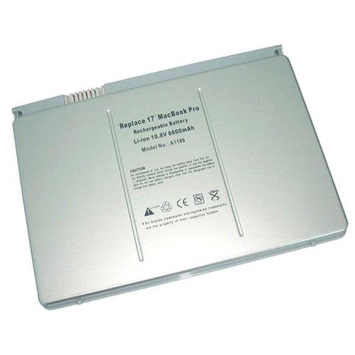 Apple A1189 batterie