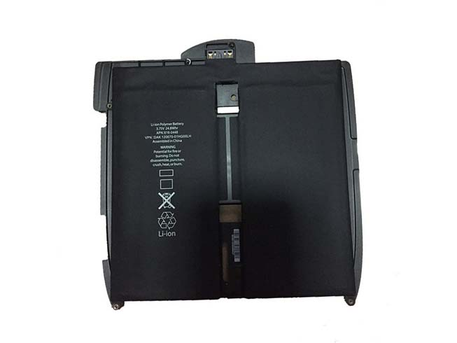 Apple A1315 batterie