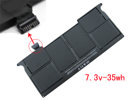 Apple A1406 batterie