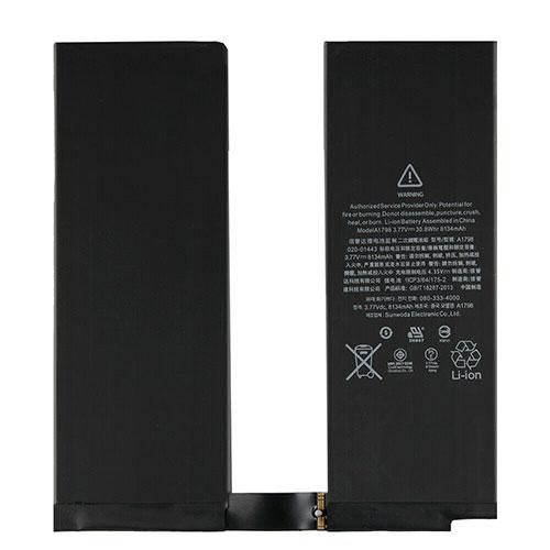 Apple A1798 batterie