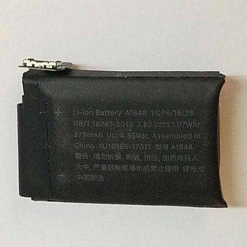 Apple A1848 batterie